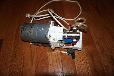 Fmi Fluid Metering Qsy Pump Works Fine 115v