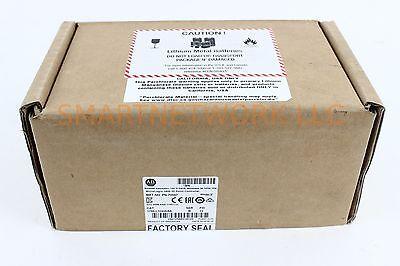 New Allen Bradley 1766-l32awaa B Micrologix 1400 Analog Io Fast Shipping