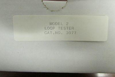 Triplett 3077 Loop Tester Model 2