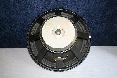 Echolette / Isophon Breitband-Lautsprecher / D=386mm, Impedanz=3Ohm /60ger Jahre