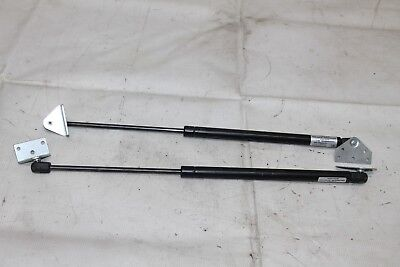 2014 FOREST RIVER COLUMBUS MOTORHOME SHOCK STRUT DOOR ABSORBER SET OF 2 OEM