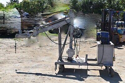 Dinosaur Electric Hydraulic Crane