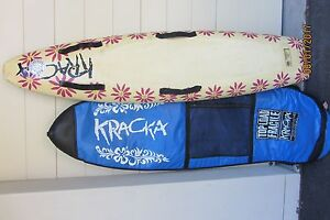Nipper board Kracka Corlette Port Stephens Area Preview