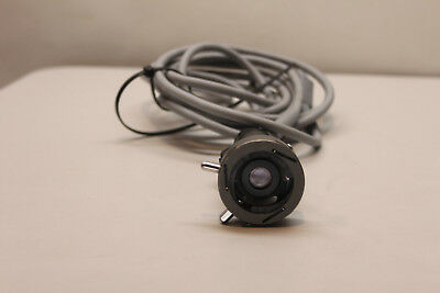 Conmed Linvatec Autoclave C3284r Digital Camera Head W Coupler