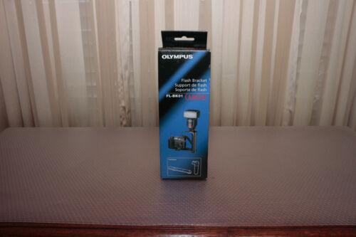NEW - OLYMPUS FL-BK01 TTL Flash Bracket