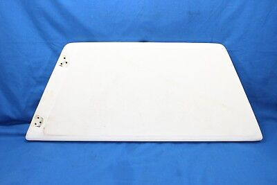 2003 Scout 18 CC Bow Deck Anchor Hatch Cover Fiberglass Door (Hatch Cover Bow)