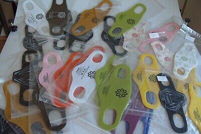 29x Atemschutzmasken Mund Nasenabdeckung Mundschutz Maske Gesichtsmaske