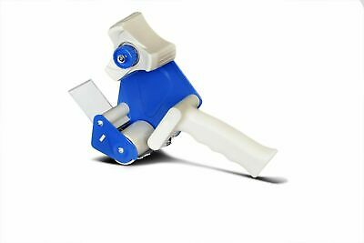 Carton Sealing Tape Gun Dispenser 3 Handheld Cutter - 100 Count Free Shipping
