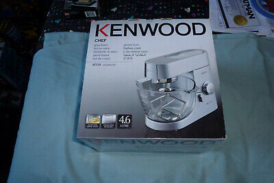 Kenwood Chef AT550 Glass Bowl