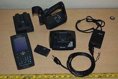 Intermec 700c Color Windows Mobile Computer Pos Inventory Scanner Tbf