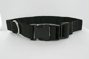MAGNETIC THERAPY DOG COLLAR NYLON ADJUSTABLE 13