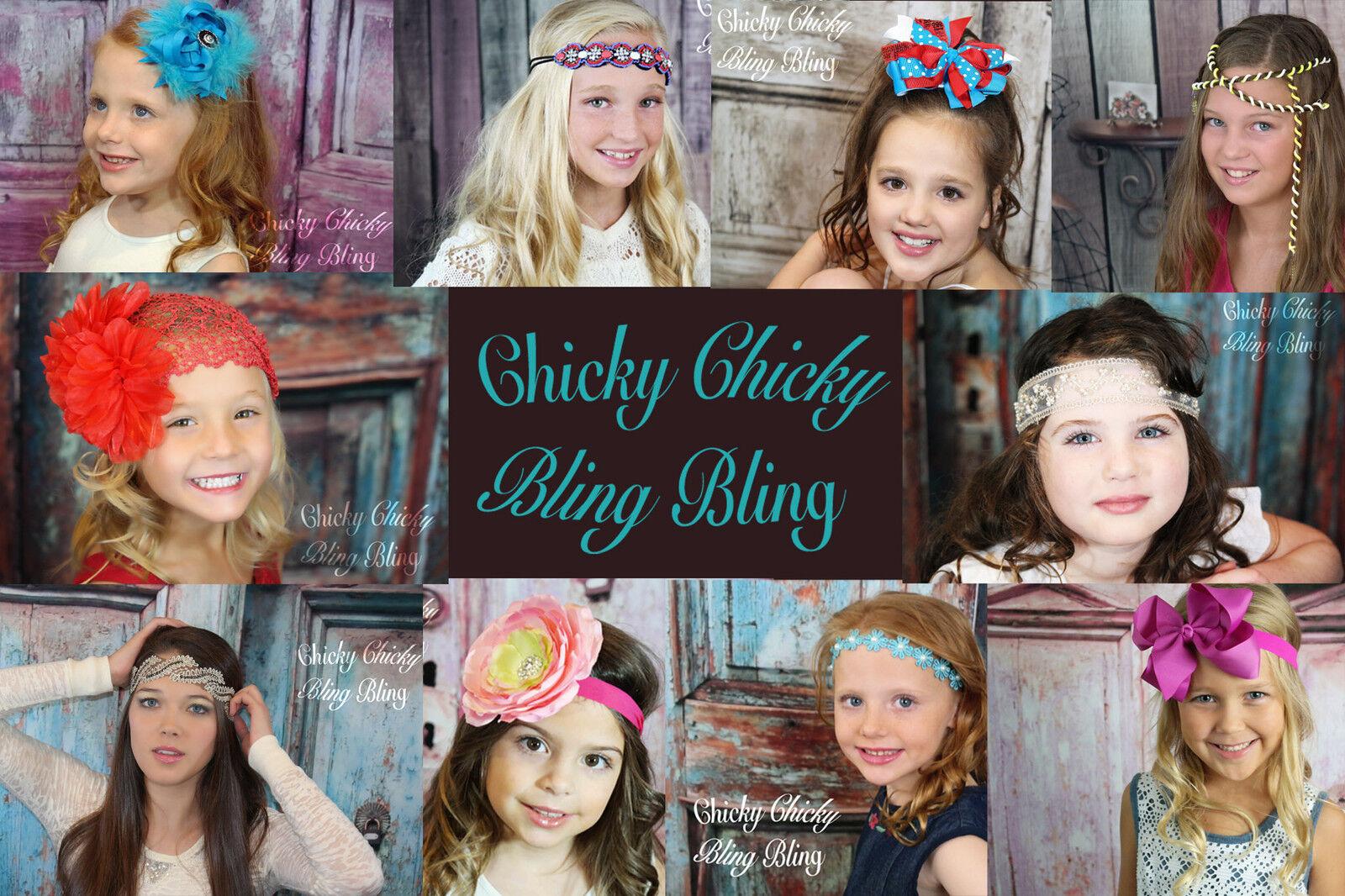 Chicky Chicky Bling Bling, LLC