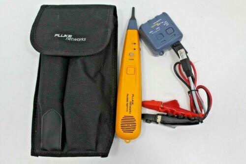 Fluke Pro3000 F60 Probe & Pro 3000 Toner L398515A-NK