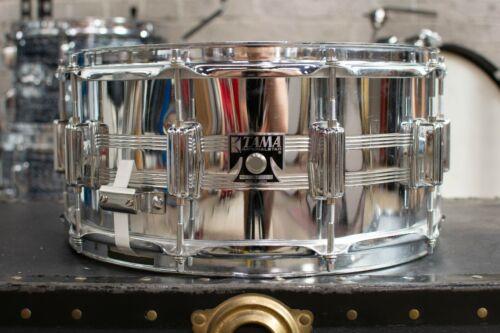 1970s Tama Imperialstar 6.5x14 Powerline Snare Drum