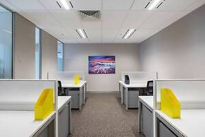 Regus Grenfell Centre Serviced Offices Adelaide CBD Adelaide City Preview