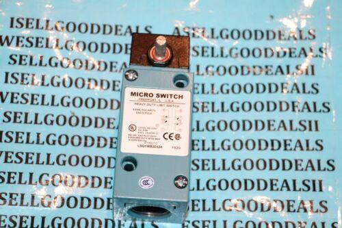 Honeywell LSQYMB2D324 Limit Switch New