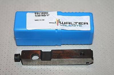 Walter Valenite Esu16900 Indexable Insert Cartridge Tool Holder Esu-16900 New