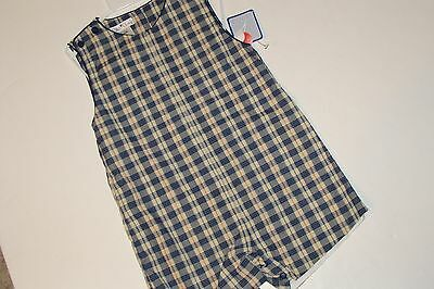 Petit Ami Outfit Boys 4T Outfit Plaid Great for Monograming NEW](New Outfit For Boys)
