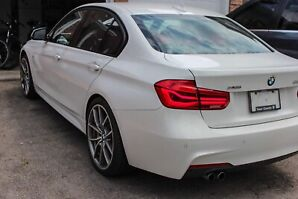 Bmw 2016 328i XDRIVE M package AWD 360 CAM heads up display