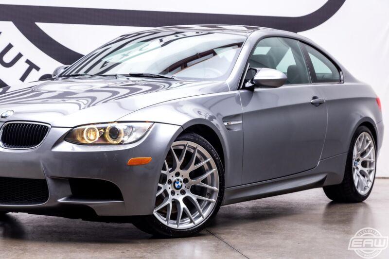 Image 13 Voiture Européenne d'occasion BMW M3 2011