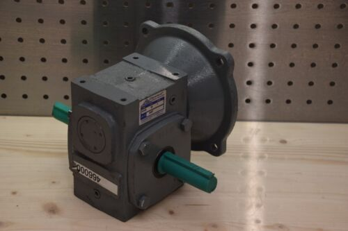 CLEVELAND SPEED REDUCER, Gear Box  ICHS, Size 15, Ratio 4:1, 0097 ,97
