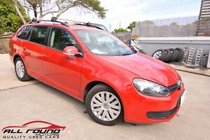 2010 Volkswagen Golf 90 TSI TRENDLINE Automatic Wagon•low kms Tweed Heads Tweed Heads Area Preview