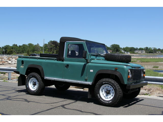 Image 1 of Land Rover: Defender…