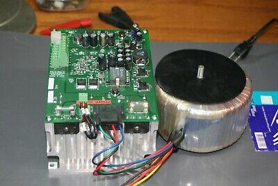 65vdc 5v 12v 24v Cnc Servo Stepper Motor Power Supply For Gecko Geckodrive