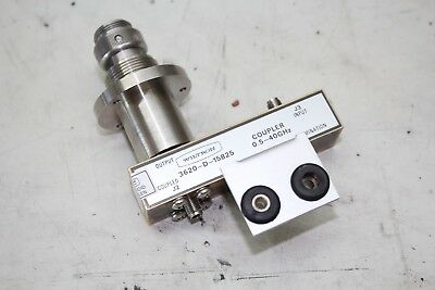 Anritsu Wiltron 3620-d-15825 Directional Coupler .5 - 40 Ghz 2.9 Mm Tested