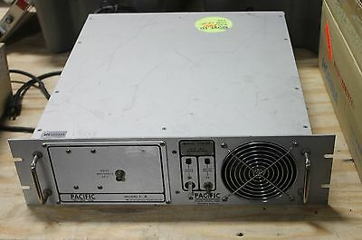 Pacific Power Source Fscm 57148 Model 103k-xr Power Source