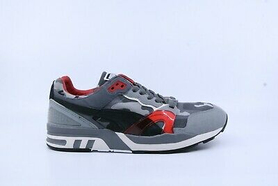 Puma Men's Trinomic XT2 Plus Homegrown Gray 358405-01