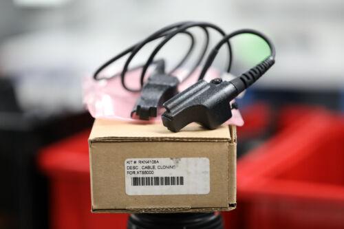 Motorola RKN4108A Cloning Cable for XTS2500 XTS5000 XTS2250 XTS4250 PR1500 *New