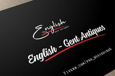 english gent antiques