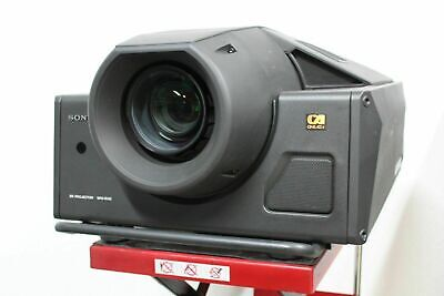 Sony SRX-R110 4K 10,000 Lumen Large Venue Projector Includes LKRL-Z120 Lens