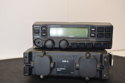 Kenwood Tk890 Remote Mount Mobile Radio UHF