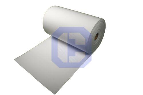 """Kaowool Ceramic Fiber Paper 1/4"""" X 48"""" X 5"""