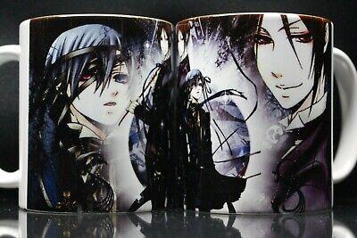 TASSE Mug BLACK BUTLER  *.*  Manga  *.*