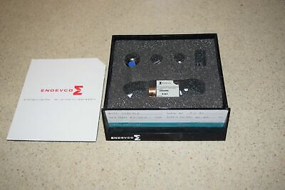 Endevco 2680m6 Charge Amplifier C