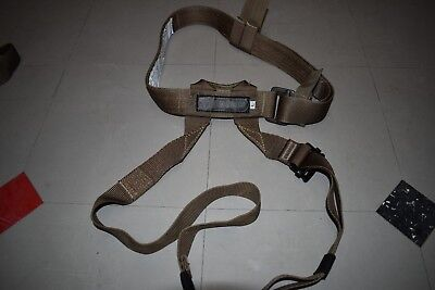 Yates Assault Climbing Belts Large Used