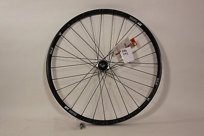 "DT Swiss 27.5"" Front Wheel E 1700 Spline2 20 x 110mm Axle 28h 6 bolt  896093"