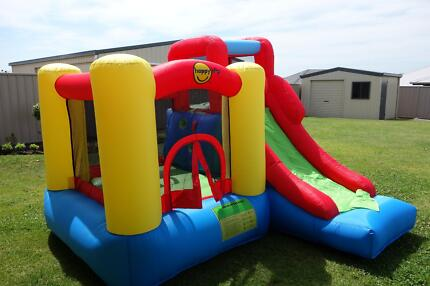 Jumping Castle Largs Maitland Area Preview