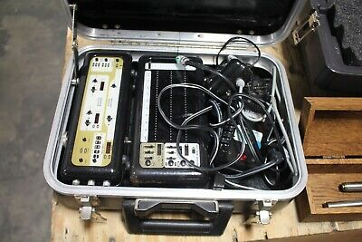 Cetec Ivie Electronics Te-17a Audio Analyzer