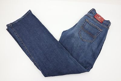 (Lucky Brand Dungarees Of America Classic Womens Jeans 31 x 32 MISLABELED-29 -WC3)