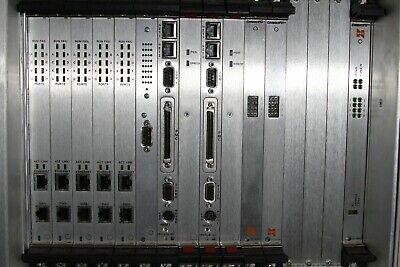 Motorola Iden Harmony Switch Mso Mobile Switching Office