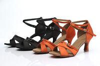 Zapatos De Baile Latinos Del Salón De Baile De Las Mujeres Zapatos De Baile B57 -  - ebay.es