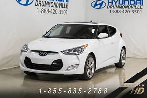 Hyundai Veloster + TECH + NAVI + DIMENSION + PANO + SHOWROOM