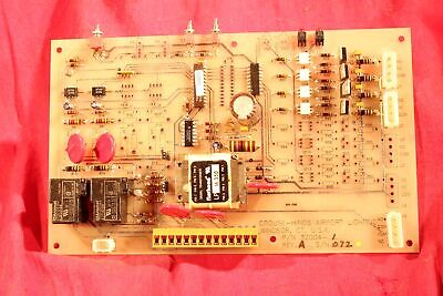 Crouse-hinds Airport Lighting Part Number 32004-1 Rev A Printed Circuit Board