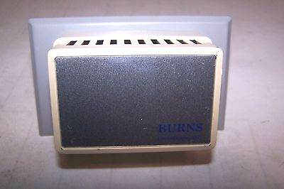 New Burns Engineering Tl21 Linearized Rtd Transmitter 50-100f