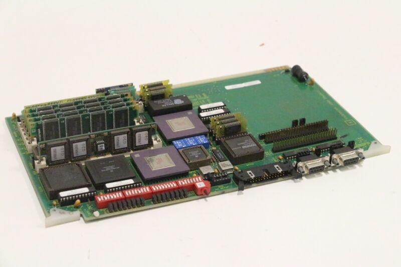 Bailey 6639037V1 IIMCP02 Processor Communication Module OIS Multi-Bus Board