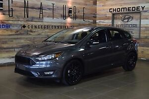 2016 Ford Focus SE mags+camera